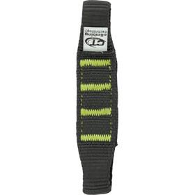 Climbing Technology Extender NY PRO Sling 12cm, czarny/zielony